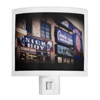 Daytona Main Street Night Light