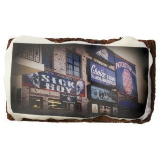 Daytona Main Street Rectangular Brownie