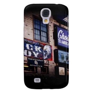 Daytona Main Street Samsung Galaxy S4 Cover