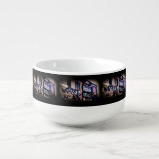 Daytona Main Street Soup Mug