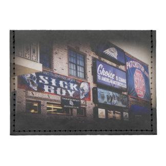 Daytona Main Street Tyvek® Card Wallet