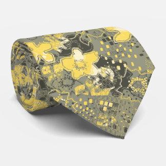 Daytrip Floral Vintage Two-sided Tie