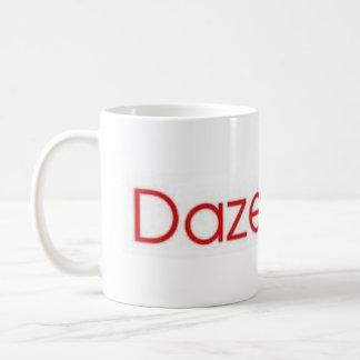 Daze News Coffee Classic White Coffee Mug