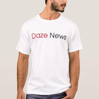 Daze News T Shirt