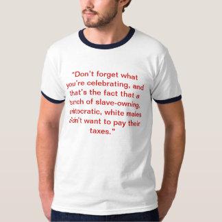 Dazed 4th T-Shirt