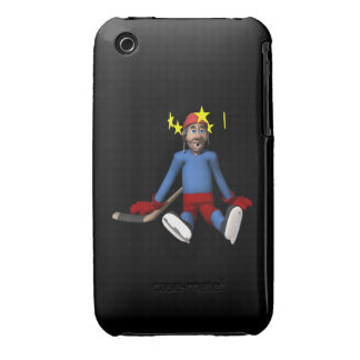 Dazed And Confused iPhone 3 Case