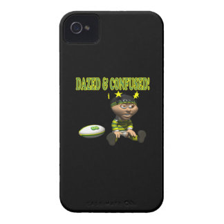 Dazed And Confused iPhone 4 Case-Mate Case