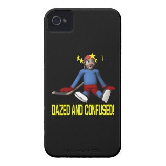 Dazed And Confused iPhone 4 Cover