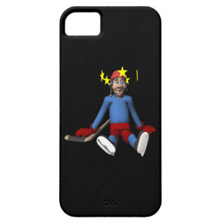 Dazed And Confused iPhone SE/5/5s Case