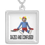 Dazed And Confused Necklaces