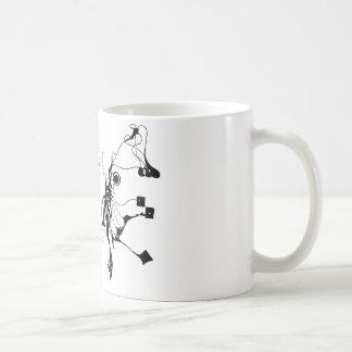 Dazed Coffee Mug
