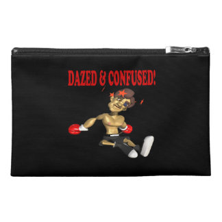 Dazed & Confused Travel Accessory Bag