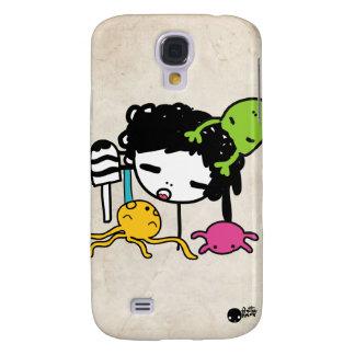 Dazed iPhone 3G/GS case Galaxy S4 Cases