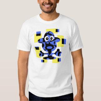 Dazed Out Rap Couture T-shirt