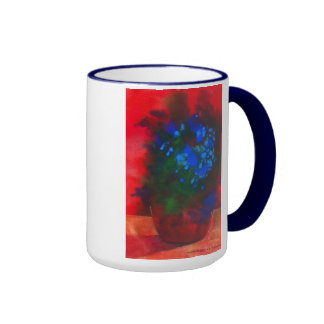 Dazed Series #4 Mug