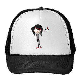 Dazie Dazzles Trucker Hats