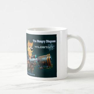 Dazza la taza del Dingo