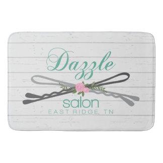 Dazzle Bathmat