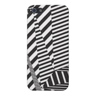 Dazzle Camo Iphone 4 Case For iPhone SE/5/5s