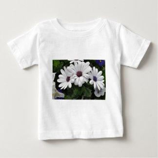 Dazzle Daisy Baby T-Shirt