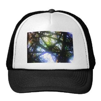 Dazzle Hat