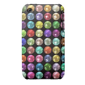 DAZZLE iPhone 3 Case-Mate Case