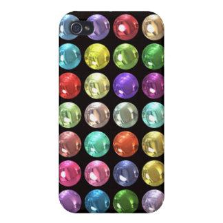 DAZZLE iPhone 4/4S COVER