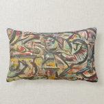 Dazzle Lumbar Pillow