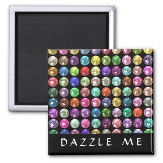 DAZZLE MAGNET