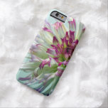 Dazzle Me, Dahlia! Barely There iPhone 6 Case