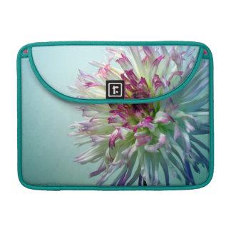 Dazzle Me, Dahlia! MacBook Pro Sleeve