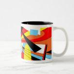 Dazzle Mug