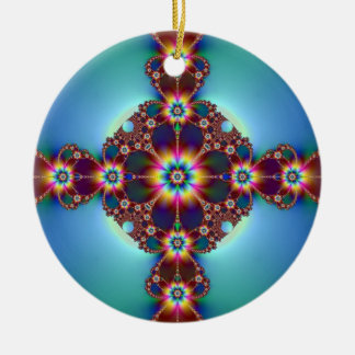 Dazzle Christmas Tree Ornaments