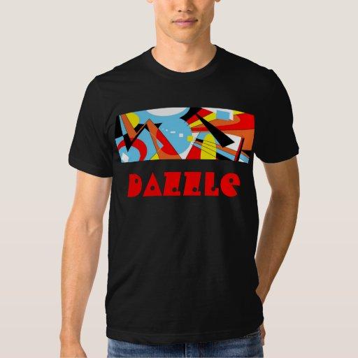 Dazzle Tee