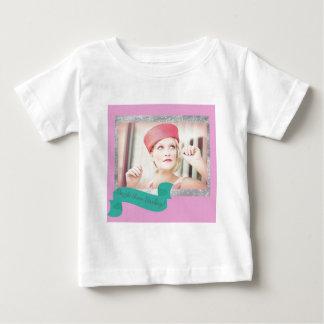 Dazzle them DarlingPM.jpg Baby T-Shirt
