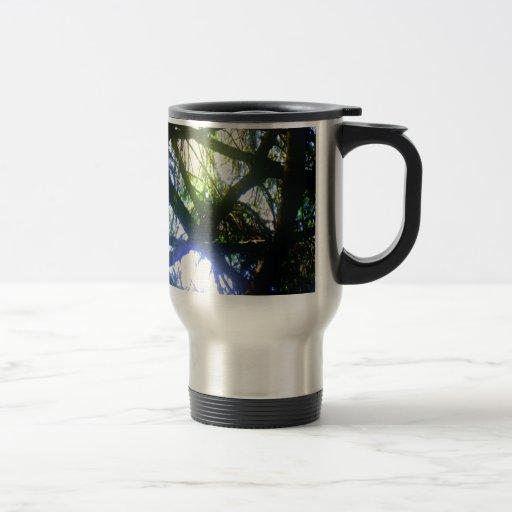 Dazzle Travel Mug