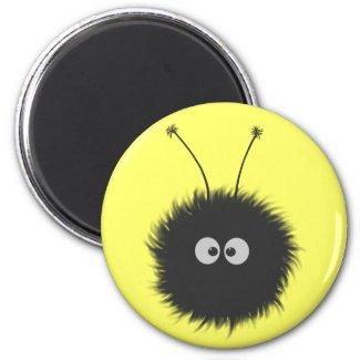 Dazzled Bug magnet
