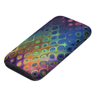 Dazzler iPhone 3 Tough Covers