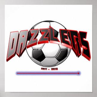 Dazzler Poster