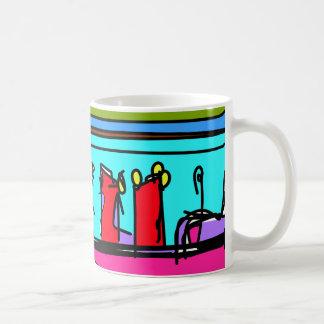 Dazzling Afternoon in San Francisco Coffee Mug