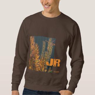 Dazzling Brown Aloe JR Sweatshirt