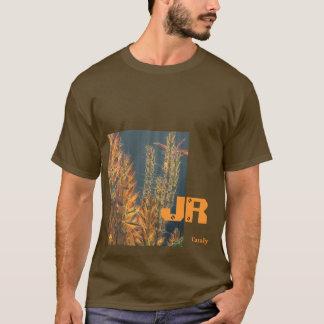 Dazzling Brown Aloe JR T-Shirt
