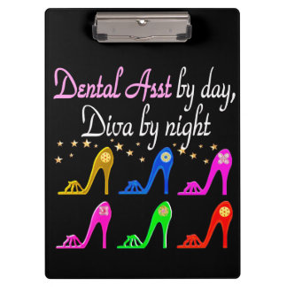 Dental Clipboards & Form Holders | Zazzle