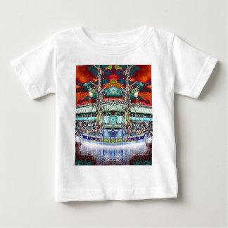 Dazzling Docks Baby T-Shirt