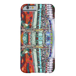 Dazzling Docks Barely There iPhone 6 Case
