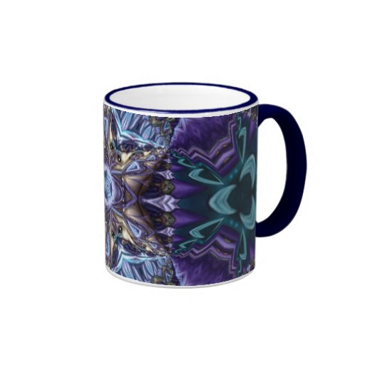 Dazzling Dream Mugs