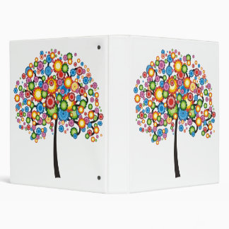 Dazzling Family Tree Binder