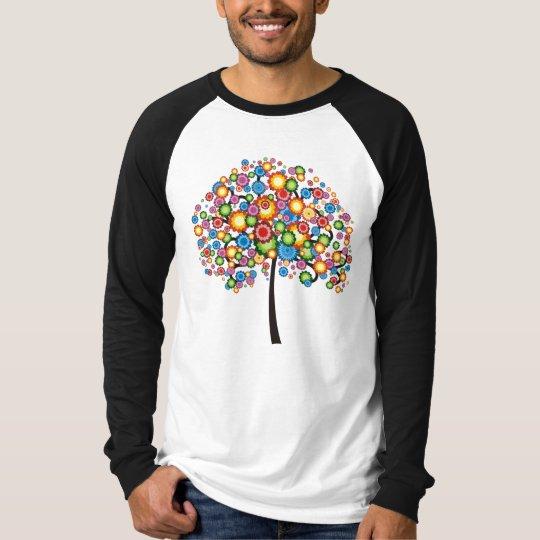 Dazzling Family Tree T-Shirt