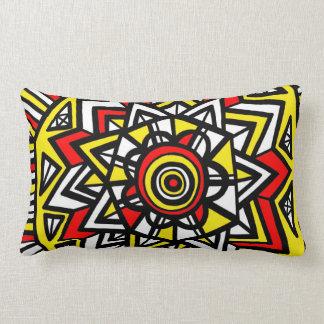 Dazzling Happy Unique Manly Lumbar Pillow