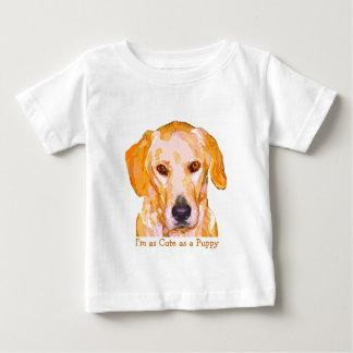 Dazzling Labrador Retriever Infant Clothing Baby T-Shirt